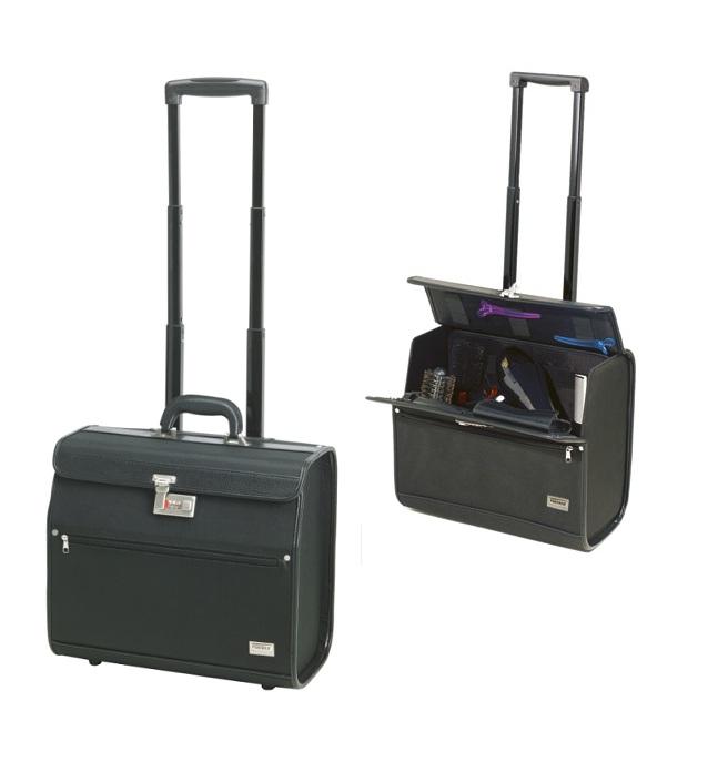 купить чемодан для косметики на колесах
