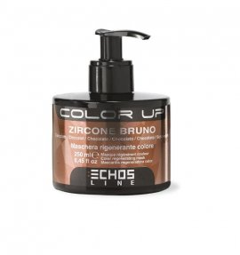 Echos E-Styling Color Up - Тонирующие маски Zircone (Nuance Chocolate) - Шоколад (250 мл)