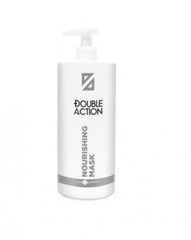 Hair Company Double Action Nourishing Mask - Маска питательная (1000 мл)