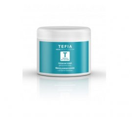 Tefia Universal Mask With Hamamelis Extract - Маска универсальная с экстрактом гамамелиса (500 мл)