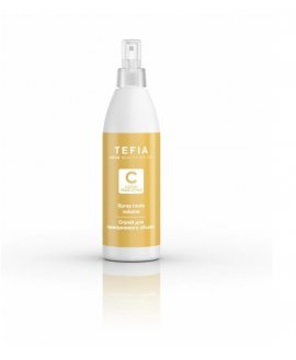 Tefia Spray Roots Volume - Спрей для прикорневого объема (250 мл)