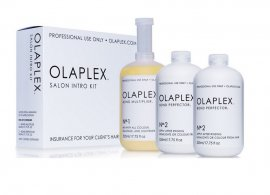 Olaplex Salon Intro Kit - Набор для салона (3 x 525 мл)