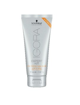 Schwarzkopf Professional Igora Skin Protection Cream - Защитный крем для кожи (100 мл)